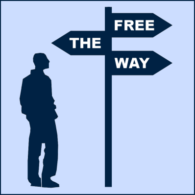 Free The Way logo